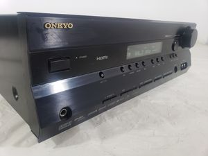 Onkyo HT-R550 AV HDMI Receiver for Sale in Downey, CA