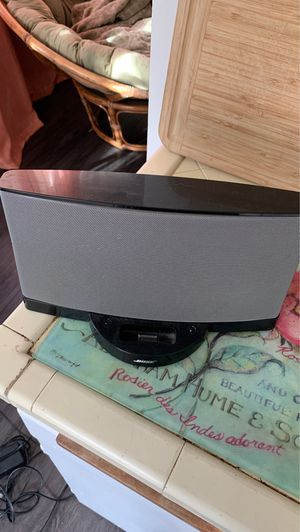 Bose Speaker for Sale in Long Beach, CA