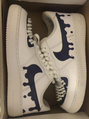 Custom Air Force 1s for Sale in Crum Lynne, PA