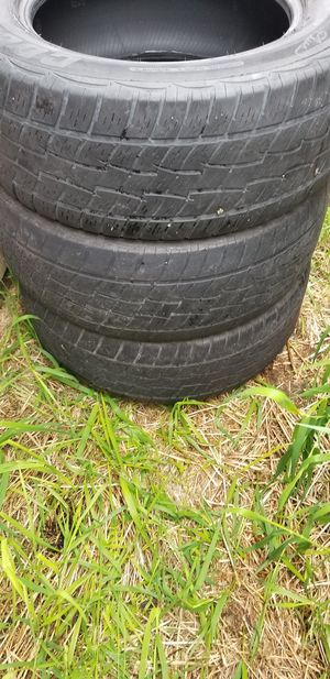 free tires 265/60/r18 for Sale in Lake Stevens, WA