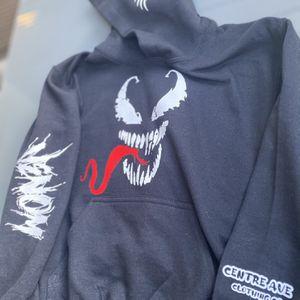 Custom Venom Hoodie Boys for Sale in Decatur, GA