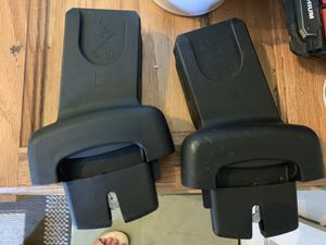 Car seat Adapters for Sale in Chicopee, MA