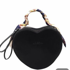 New Trend Silk Scarf Handbag Shoulder Messenger Bag for Sale in Fort Lauderdale, FL