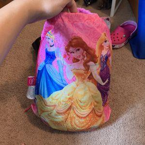 Princess Sleeping Bag for Sale in Hayward, CA