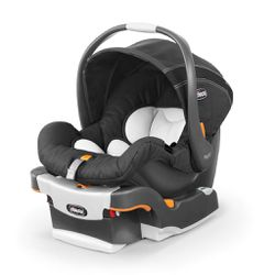 Chicco Keyfit Cart Seat and base for Sale in Miami,  FL