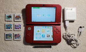 New Nintendo 3DS XL Bundle for Sale in Murrieta, CA