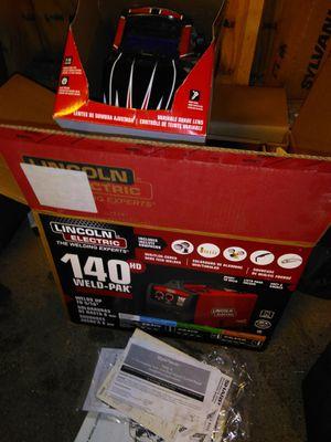 Lincoln Welder for Sale in Lilburn, GA