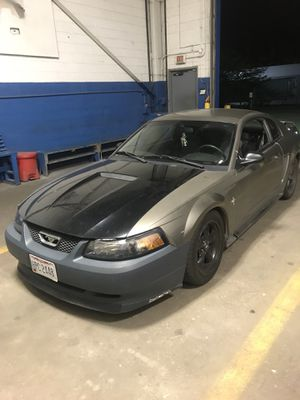 2001 Ford Mustang for Sale in Cleveland, OH