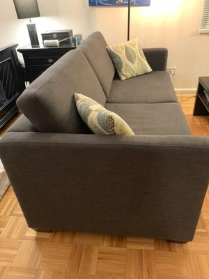 Stylish Sofa Bed in excellent condition! for Sale in New York, NY