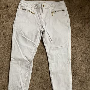 MK Izzy skinny Jean Size 10 LIKE NEW for Sale in Edmonds, WA