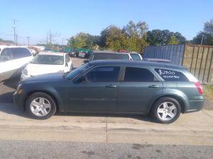 2005 Dodge Magnum SXT for Sale in Richmond, VA