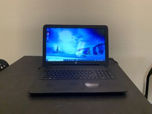 HP Notebook for Sale in Murray, UT