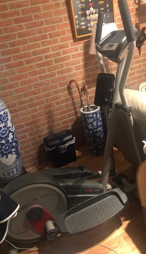 Pro-Form Elliptical Trainer for Sale in Vienna, VA