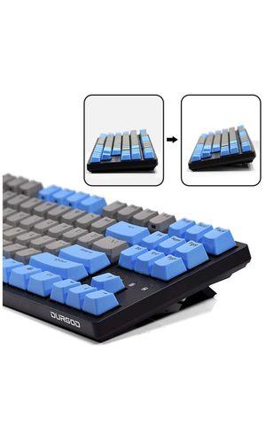 Durgod keyboard for Sale in La Verne, CA