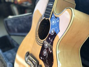 Epiphone Acoustic Guitar w/case for Sale in Seattle, WA