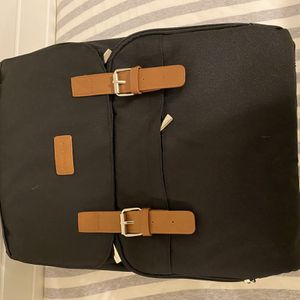 Black Diaper backpack for Sale in Roswell, GA