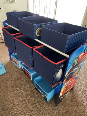 Toy storage for Sale in Corona, CA
