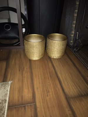 Gold Pot for Sale in East Liberty, PA