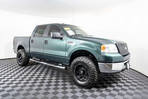 2007 Ford F-150 for Sale in Lynnwood, WA