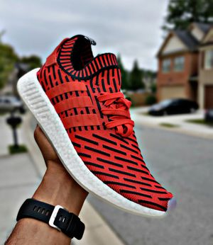 Adidas Mens NMD_R2 Pk for Sale in Atlanta, GA