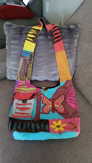 LA Beach bags/hobo /bohemian style for Sale in Concord, CA