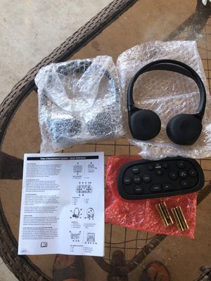 Video entertainment system for Sale in Brownsville, TX