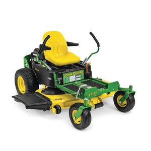 John Deere Z375R 25-HP V-twin Dual Hydrostatic 54-in Zero-turn lawn mower for Sale in Dedham, MA