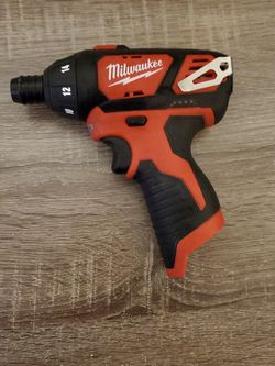 Milwaukee Screwdriver for Sale in Portland,  OR