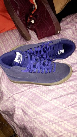 Blazers and Vans for Sale in Rochester, NY