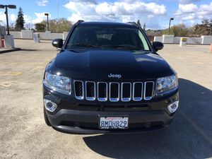 2016 Jeep Compass for Sale in Hayward, CA