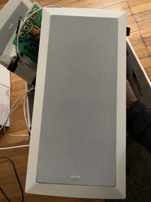 Tannoy ceiling speakers for Sale in Braintree, MA