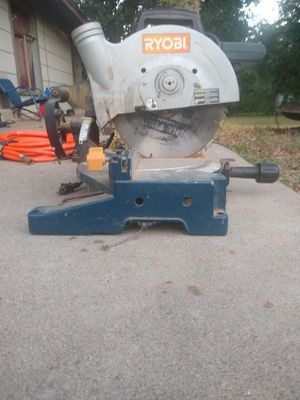 Power tools and drill for Sale in Austin, TX
