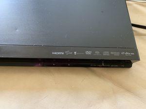 Sony blue ray disc n DVD player for Sale in Santa Clara, CA