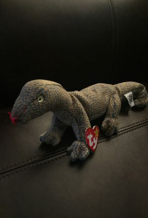 Scaly Beanie Baby for Sale in Salt Lake City, UT