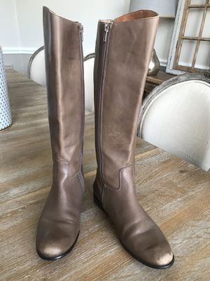 Like New Women's Nordstrom Boot SZ 7 for Sale in Flower Mound, TX