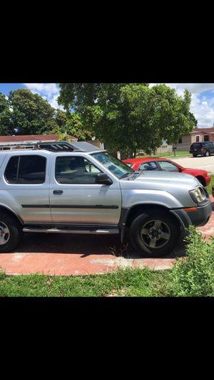 2004 Nissan Xterra for Sale in Hialeah, FL