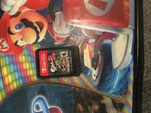 Splatoon 2 Nintendo switch for Sale in Houston, TX