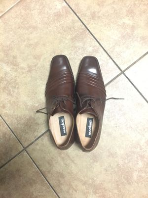 Brown classic shoes size 10.5 for Sale in NW PRT RCHY, FL