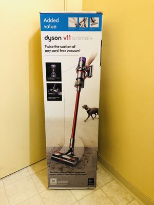 New Dyson V11 Animal Plus Vacuum Cleaner for Sale in Tacoma, WA
