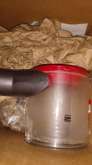 Dyson v7 or v8 new canister for Sale in Lowell, MA