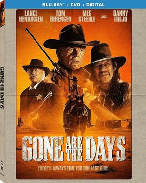 GONE ARE THE DAYS (HDX VUDU) digital movie code. Instant delivery! Free Shipping! (DC4) for Sale in New York, NY