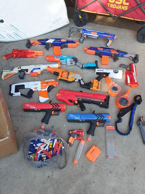 Nerf for Sale in City of Industry, CA