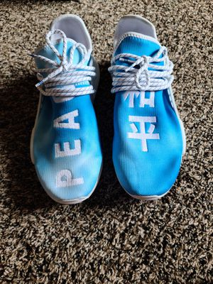Adidas Pharrell Williams Peace for Sale in Farmington, CT