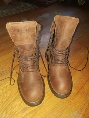 Red Wing Boots for Sale in Lima, OH
