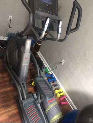 OUT OF THE BOX - I-FIT ELLIPTICAL for Sale in Silver Spring, MD