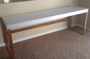 Desk/ Table for Sale in Ontario, CA