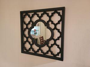 Wall Art Mirror for Sale in Pembroke Pines, FL
