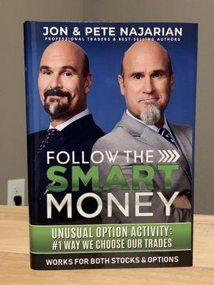 Follow The Smart Money for Sale in Aubrey, TX
