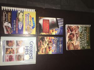 Cookbook for Sale in Wylie, TX