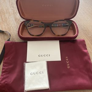 Gucci eyewear Frames for Sale in Hyattsville, MD